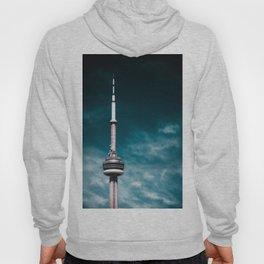 CN Tower Hoody