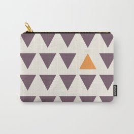 All down - You up Carry-All Pouch