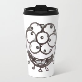 So Excited Travel Mug