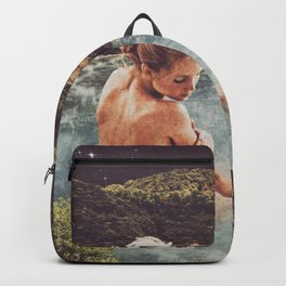 The Spa Backpack