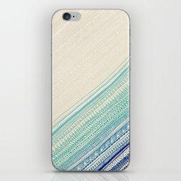 Ocean's Edge iPhone Skin