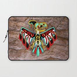 Thunderbird-knot Laptop Sleeve
