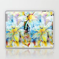 Summer Meadow Laptop & iPad Skin