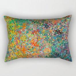 Mindflow Rectangular Pillow