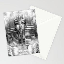 Tut Ankh Amun Stationery Cards