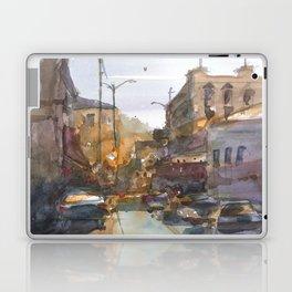 Urban Street Laptop & iPad Skin