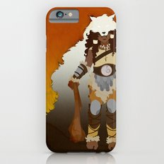 the Barbarian iPhone 6s Slim Case