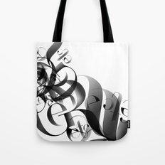 flow II Tote Bag
