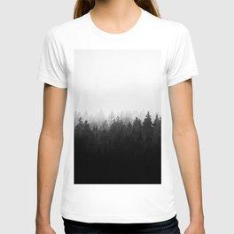 A Wilderness Somewhere T-shirt