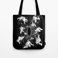 Space Orgasm Tote Bag
