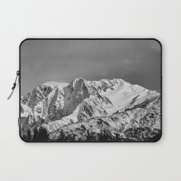 Mountain Glacier Two Laptop Sleeve
