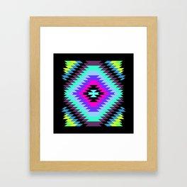 Savarna Framed Art Print