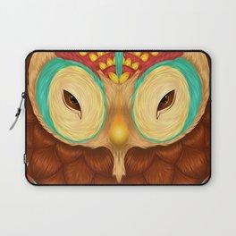 Owl Alebrije  Laptop Sleeve