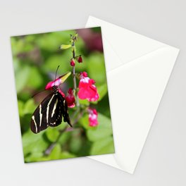 Devious Dance Stationery Cards