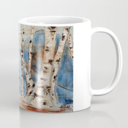 Prince of the Wood Coffee Mug