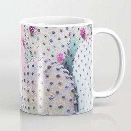 Pink Crush Cactus I Coffee Mug