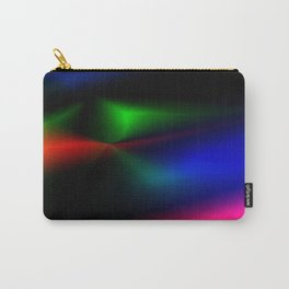 BLACK Carry-All Pouch