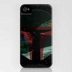 Star Explorer  Slim Case iPhone (4, 4s)