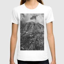 Yosemite National Park XI T-shirt