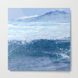 Open sea Metal Print
