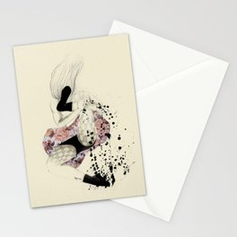 indepenDANCE #1 Stationery Cards