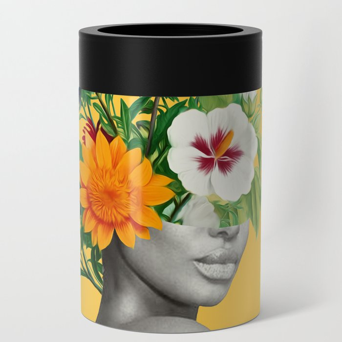 Bloom 5 Can Cooler
