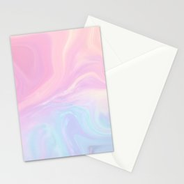 Wam Bam Hologram Stationery Cards