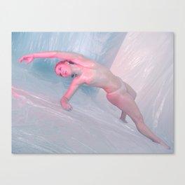 Exalt Canvas Print