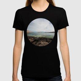 Under horizon T-shirt