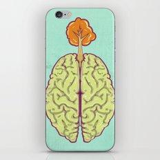 Brainee iPhone & iPod Skin
