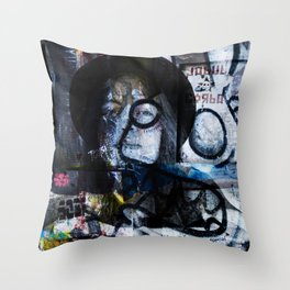 We Are Special Throw Pillow
