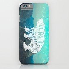 Constellations iPhone 6s Slim Case