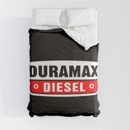 duramax diesel Comforters