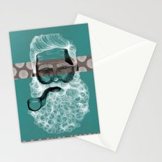 The Ol' Sailor Stationery Cards