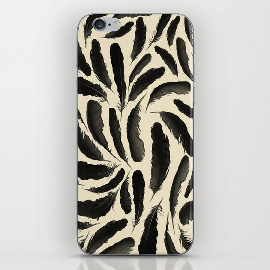 Tar & Feather iPhone & iPod Skin