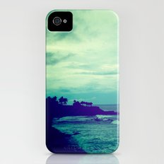 Tranquility iPhone (4, 4s) Slim Case