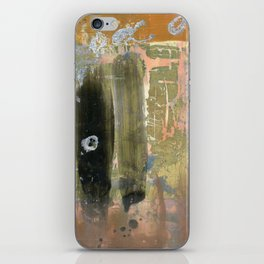 Passage iPhone Skin