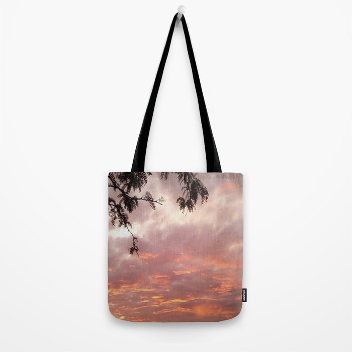 After Six Tote Bag