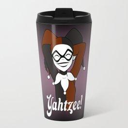YAHTZEE! Travel Mug