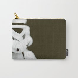 trooper portrait Carry-All Pouch