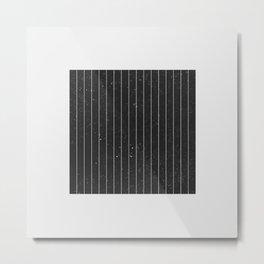 #JA15-82 Metal Print