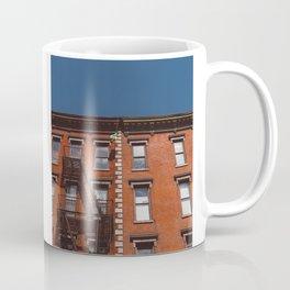 New York Balloons Coffee Mug