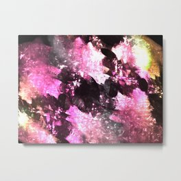 Core exploration Metal Print