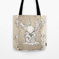 Pour some venom on me  Tote Bag
