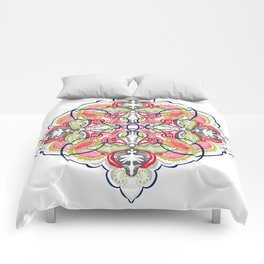 Segmentation #1 Comforters