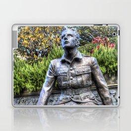 Scots American Memorial Edinburgh Laptop & iPad Skin