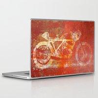 metal Laptop & iPad Skins featuring Metal Speed by Fernando Vieira