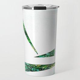 Emeraldis Travel Mug