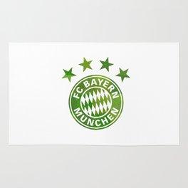 Football Club 05 Rug