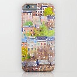 Neighborhood of Make-Believe I iPhone Case